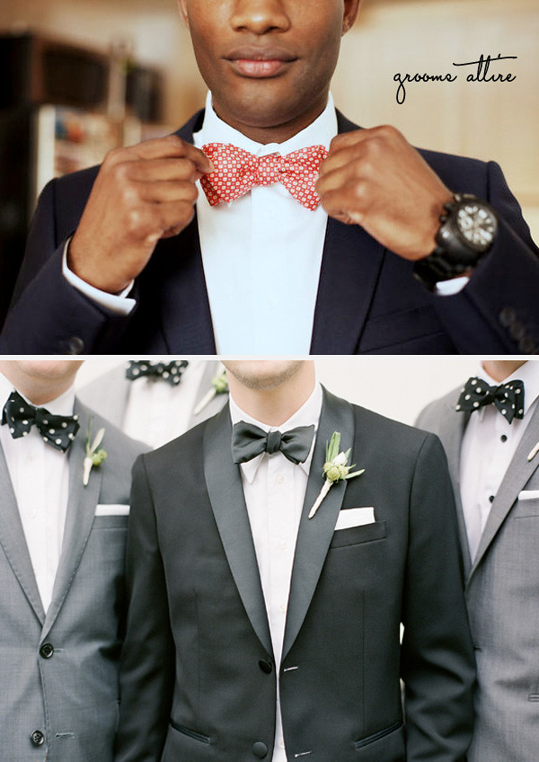 Omaha, Nebraska Wedding Planner grooms_attire