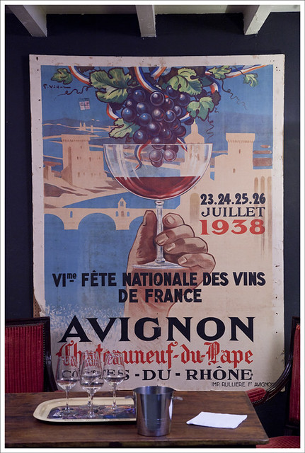 Chateauneuf-du-Pape 5