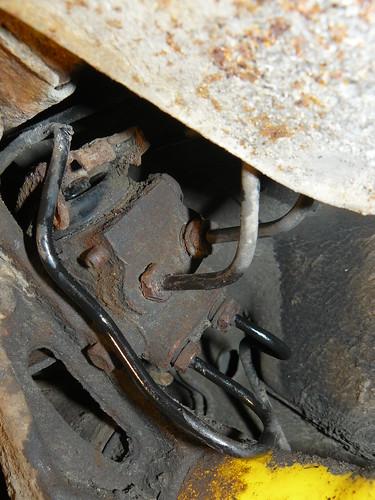 Brake Compensator