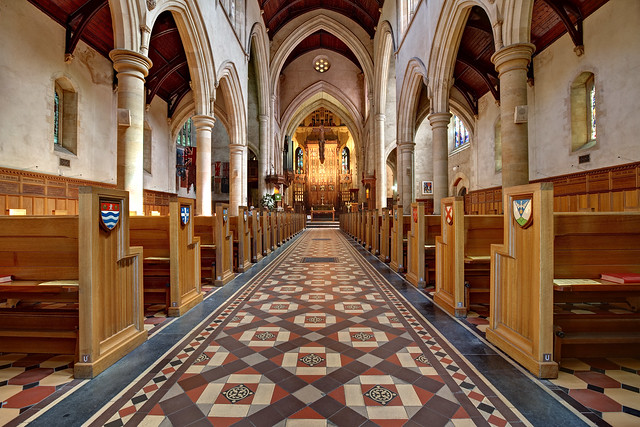 St Peter's Anglican Cathedral, Adelaide