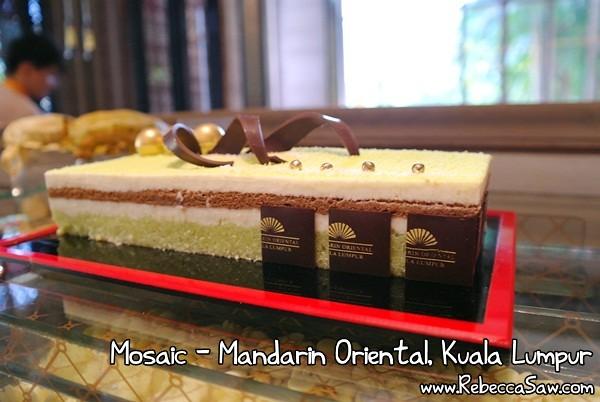 Mosaic- Mandarin Oriental, Kuala Lumpur-45