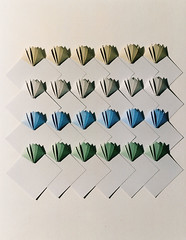 Origami-création - Didier Boursin - Marques page
