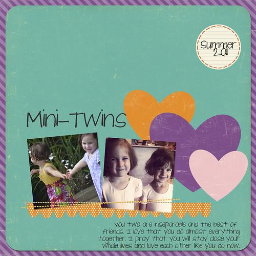 Mini-Twins