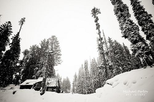 Snow bay\Снежная бухта\