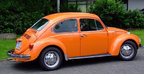 VW 1303 arancio