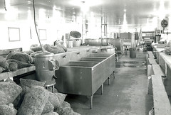 Farm-Vegetable Processing