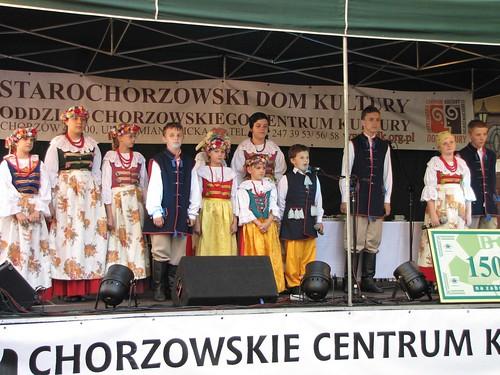 Festyn U Antonika 2011