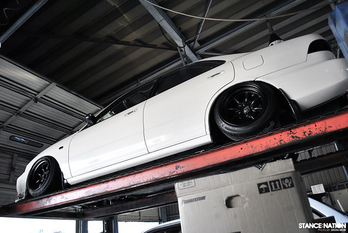Gallery For > Stanced Db8 Integra