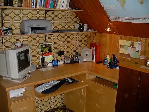 Computersetup Dezember 2000