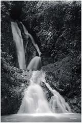 Linut-od Falls (peakdot) Tags: landscape 18200 pcc pipho pinoykodakero garbongbisaya