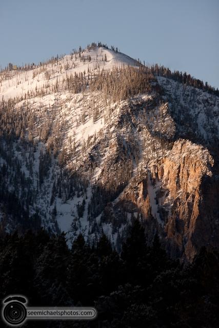 Yellowstone Day 2 52711 © Michael Klayman-014
