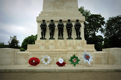 The Guards Memorial (Weeping-Willow Photography) Tags: london memorial wreaths horseguards horseguardsparade grenadierguards horseguardsroad irishguards scotsguards coldstreamguards welshguards guardsmemorial