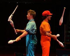 d IMG_0233 (hbp_pix) Tags: vermont circus clown lyra juggling smirkus 2011 hbppix
