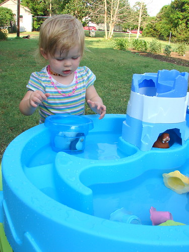Water table 2