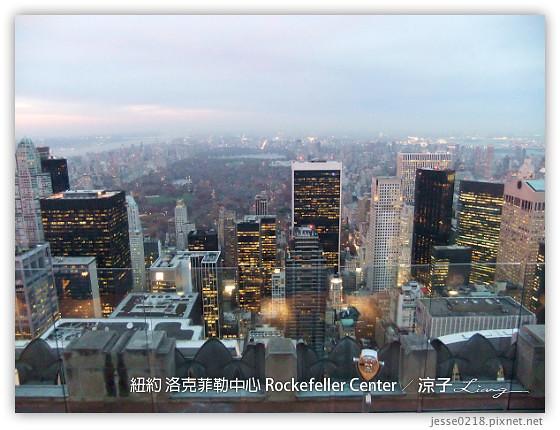 紐約 洛克菲勒中心 Rockefeller Center 3
