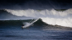 Bells Beach Surfers 6 (Quick Shot Photos) Tags: surf australia surfers torquay bellsbeach bigwave bigsurf