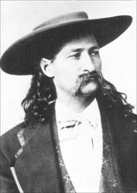 Wild Bill Hickok by busboy4