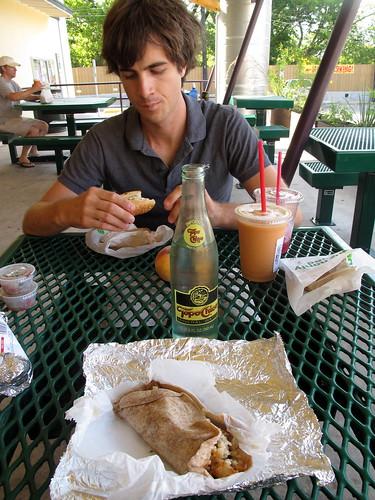 Breakfast at Wheatsville