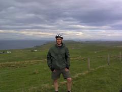 Dennis Near Uig, Isle of Skye