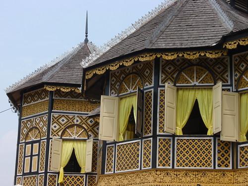 Kuala Kangsar Istana Kenangan