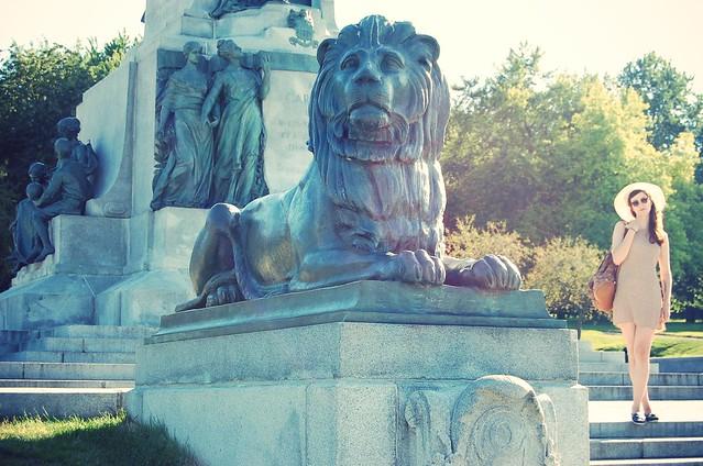 lion heart 2.