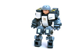 Heavy Armored Concept Suit (Cam M.) Tags: cool lego awesome concept epic mecha mech hardsuit