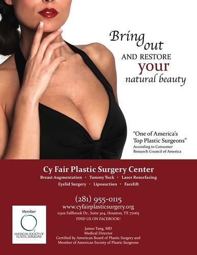 Cy Fair Plastic Surgery