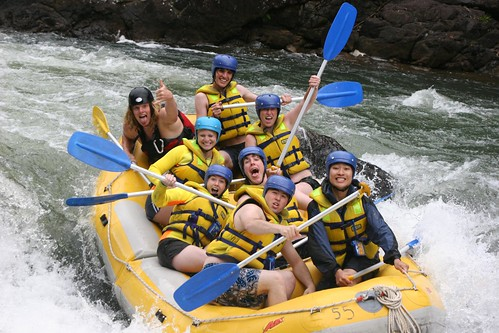 Adventure Tour - Costa Rica