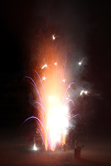 Fireworks, 4