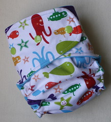 Under the Sea Skinny Britches AI2