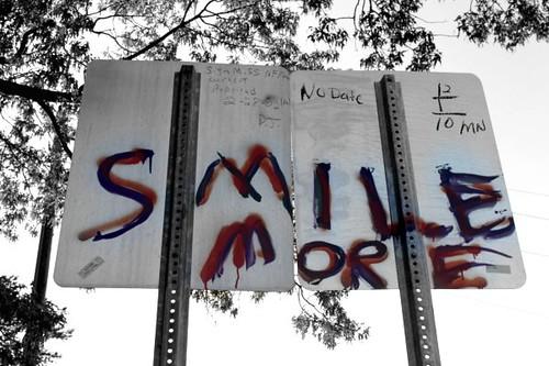 smile more 1