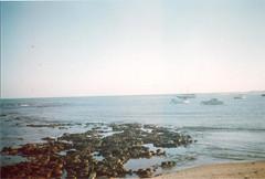 (Mari Salinas) Tags: sea brazil praia beach água brasil mar areia bahia sal brésil