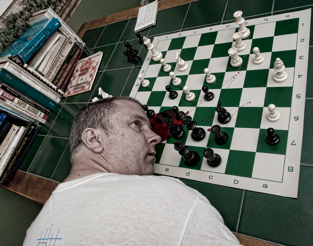 The World's Best Photos of alekhine and chess - Flickr Hive Mind