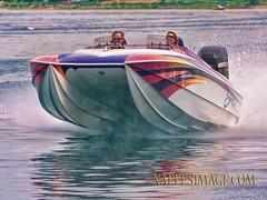 Skater (jay2boat) Tags: boat offshore powerboat boatracing boynethunder naplesimage