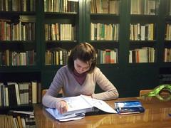 015 biblioteca sala studio (ARCES - Collegio Universitario) Tags: palermo sede vivere fuori studenti universitaria residenza rume collegio ospitalità opportunità univiersita