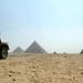 As Pirâmides do Egito!!!