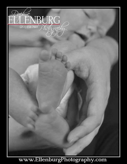 fb 11-07-01 Baby Waylon-07bw
