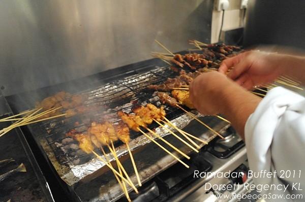 Dorsett Regency KL - Ramadan buffet-17