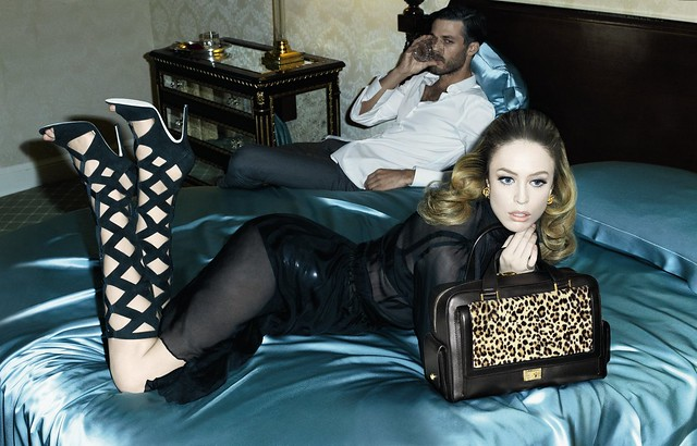 Jimmy Choo Autumn Winter 2011 AD Campaign (2)