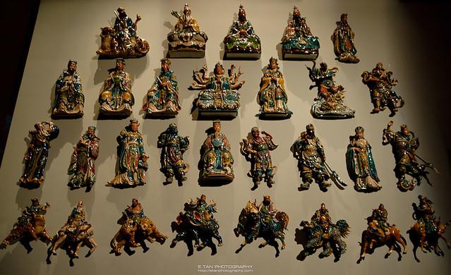 Terracotta Warriors Exhibition - 003