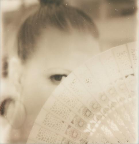 Eye & Fan