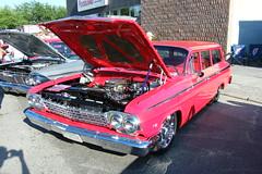 1962 Chevy Impala Lowrider 1962 Chevy Impala Station