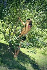 Aspiring Persephone (Greg Gardner) Tags: forest nude woods artnude persephone fineartphotography aspiring woodnymph greggardner gregogardner