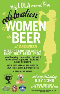 LOLA: A Celebration of Women in Beer