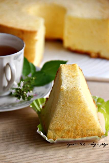Cheese Chiffon