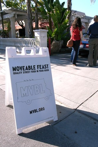 Moveable Feast Mountain View
