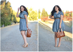 Pretty Little Dress GIVEAWAY! 7/22 (TaneshaAwasthi) Tags: fashion dresses giveaway curlyhair stevemadden tallgirl michaelkors blogcontest girlwithcurves tumblrfashion taneshaawasthi bebopclothing