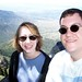 """Joy and Richard on Sandia Peak • <a style=""""font-size:0.8em;"""" href=""""http://www.flickr.com/photos/26088968@N02/5965685889/"""" target=""""_blank"""">View on Flickr</a>"""