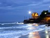Matinhos - Noite (Mauricio Portelinha) Tags: praia night noturna matinhos mmp1172