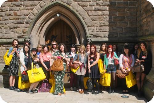 Midland Bloggers